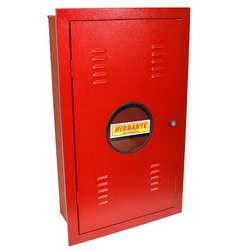 Caixa para extintor de incêndio preço