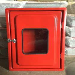 Caixa de hidrante completa