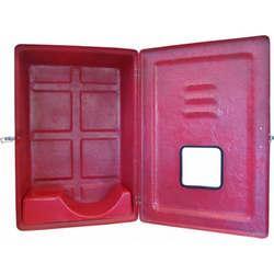 Caixa de hidrante