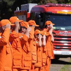 Curso de projeto de combate a incêndio