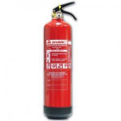 Loja de extintores