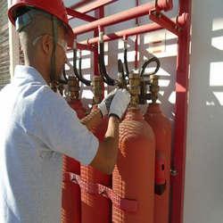 Manutenção extintores preços