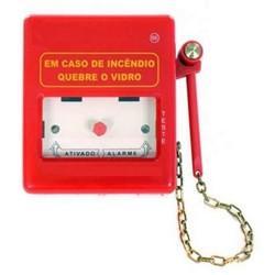 Alarmes de incêndio preço