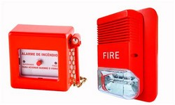 Sistema alarme incêndio preço