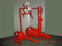 Empresas de instalação de hidrante