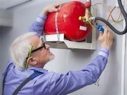 Empresas de manutenção de extintore sp