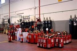 Empresas de recarga de extintor