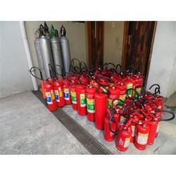 Fabricante de recarga de extintores
