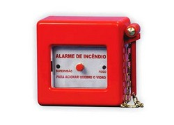 Fabricante de sistema de alarme de incêndio
