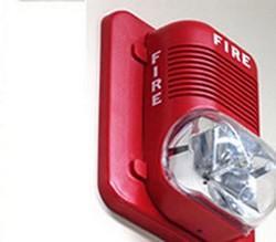 Projetos de alarme de incêndio
