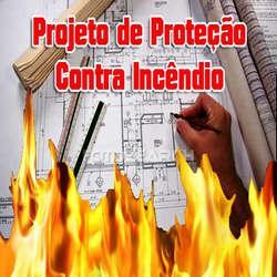 Projetos de prevenção contra incêndio
