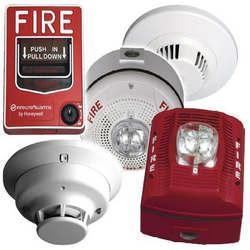 Sistema contra incêndios