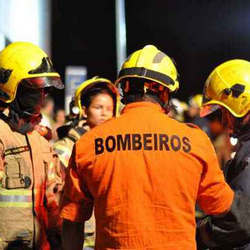 Curso bombeiro civil sp