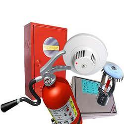 Fornecedores de equipamentos de incêndio