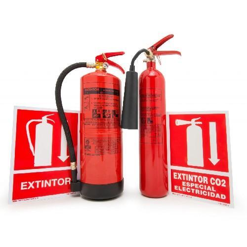 4634666c16104 Preço do extintor - Sistema de Incêndio
