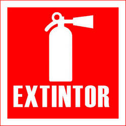 Extintor co2