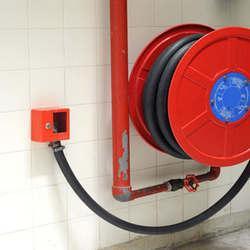 Manutenção de extintores nível 1 2 e 3
