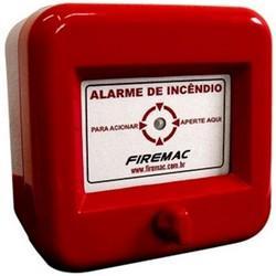 Alarmes de incêndio convencional