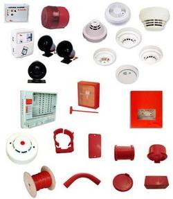 Comprar alarme de incêndio preço