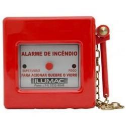 Fabricante de alarme de incêndio