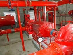 Fabricante de instalação de hidrantes