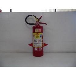 Fabricante de manutenção de extintores sp