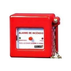 Empresa de sistema de alarme de incêndio