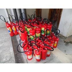 Equipamento contra incêndio