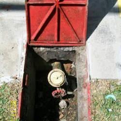 Rede de hidrantes fabricação