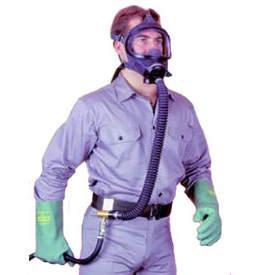 Comprar máscara de ar mandado
