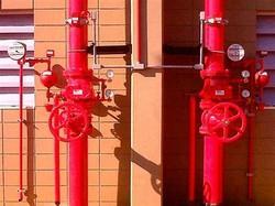 Projetos contra incêndio