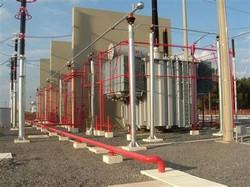 Projetos de proteção contra incêndio