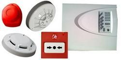 Projetos de sistema de alarme de incêndio