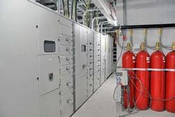Projeto de combate a incêndio predial