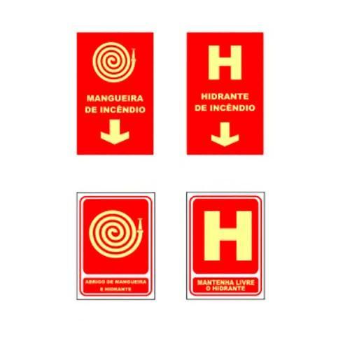 7a03bf024d6b1 ... Sistemas de sinalização de segurança contra incêndio e pânico · Placa  ...