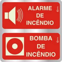 Loja de placas de sinalização