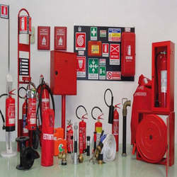 Conserto em sistemas de detecção de incêndio ul fm