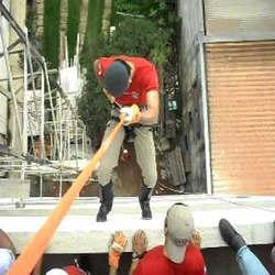 Treinamento de combate a incêndio slides