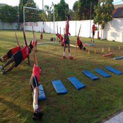 Nr 23 treinamento