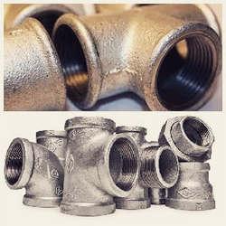 Tubo ferro galvanizado preço