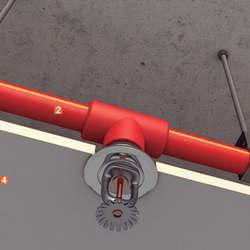Tubo galvanizado 1 polegada
